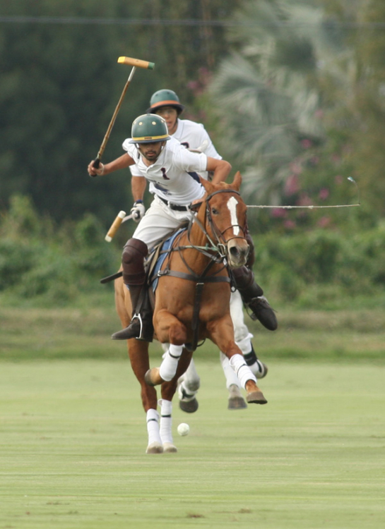 Wanderers Classic Polo photos-Friday afternoon
