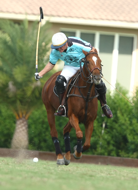 Polo Gear Fall Challenge Cup-Grand Champions Polo Club