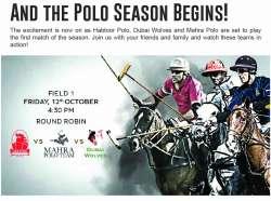 Al Habtoor Polo Resort and Club Newsletter