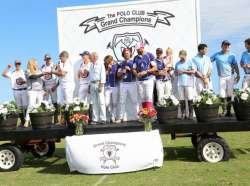 Aspen Valley Polo Club Wins Pedro Morrison Memorial; Carlitos Gracida Named MVP