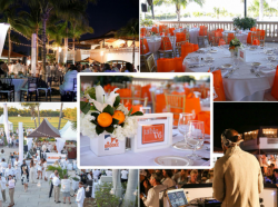 Mark Your Calendars For Brooke USA's Sunset Polo™ & White Party